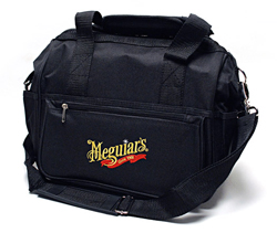 For A Limited Time All Orders Containing 100 Or More Of Meguiars Car Care Products Will Receive FREE Detailing Tote Bag