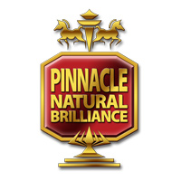 Pinnacle Natural Brilliance Car Care Products